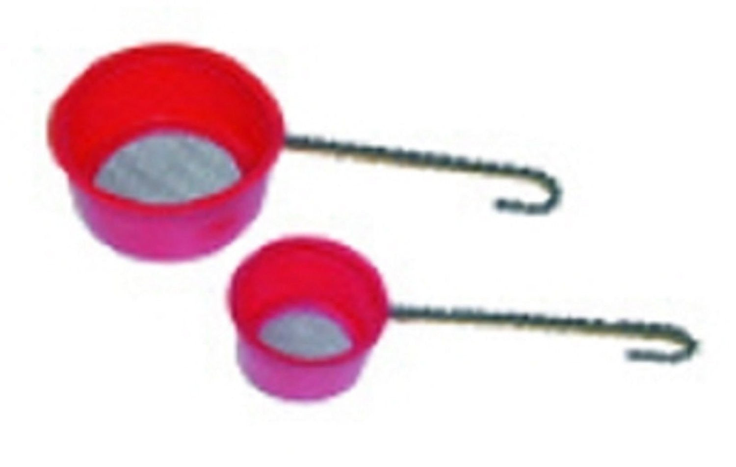 Glass Frit Sifter 2 Sizes Included