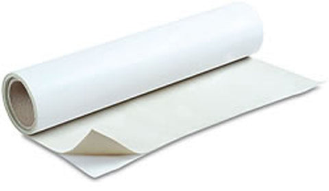 "Anchor White Rubber Resist 20 Mil for Sandblasting Sandcarving 25"" X 12"""