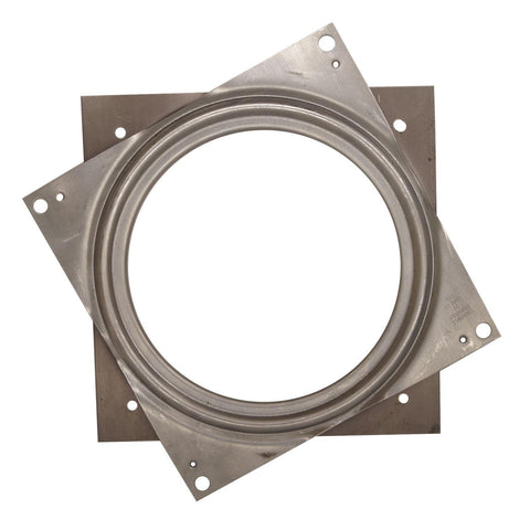 6 1/2 Inch Square Lazy Susan Bearing