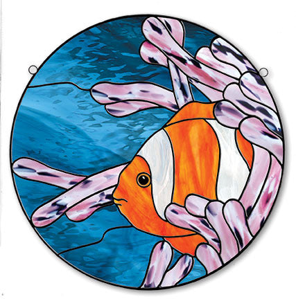 Books patterns tagged free stained glass patterns for Stained glass fish patterns