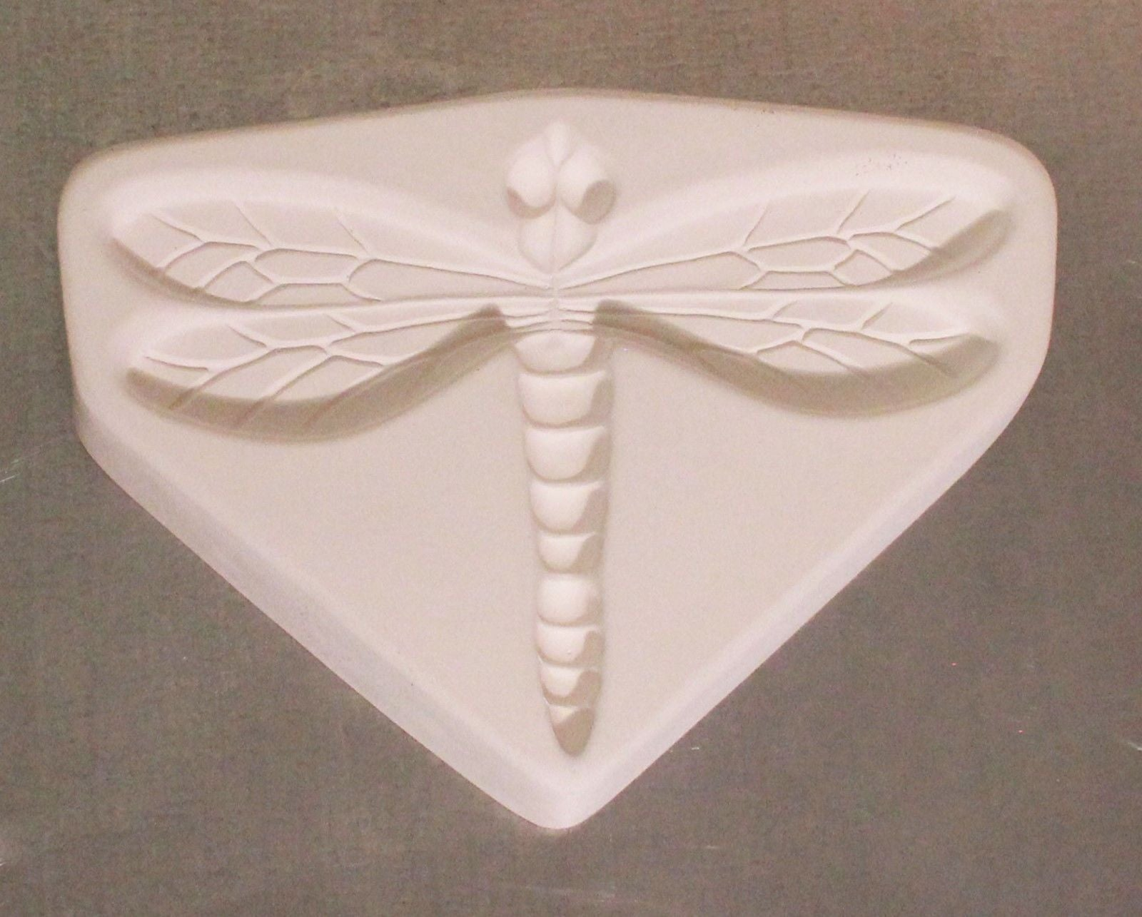 Individual Dragonfly Mold For Fusing Glass Retails 29 00