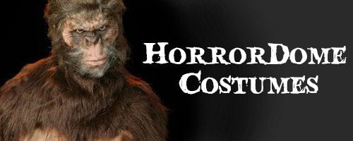 Horror Dome Signature Halloween Costumes