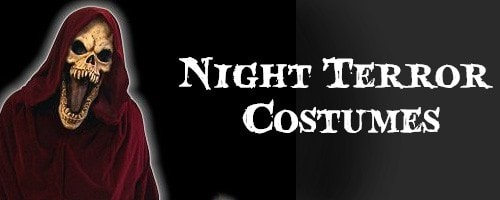 Night Terror Halloween Costumes