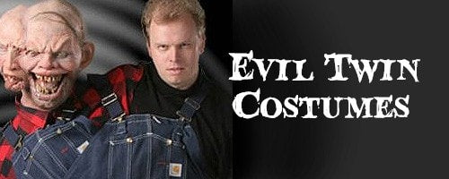 Evil Twin Halloween Costumes