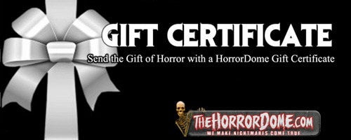 Gift Certificates / Gift Cards