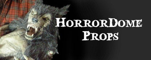 horror dome signature halloween props - Scary Halloween Props
