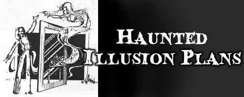 Halloween Illusion Plans