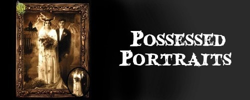 Possessed Portraits
