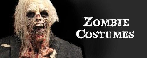 Scariest Halloween Costumes | Professional Scary Costumes