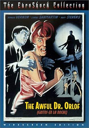 The Awful Dr. Orlof
