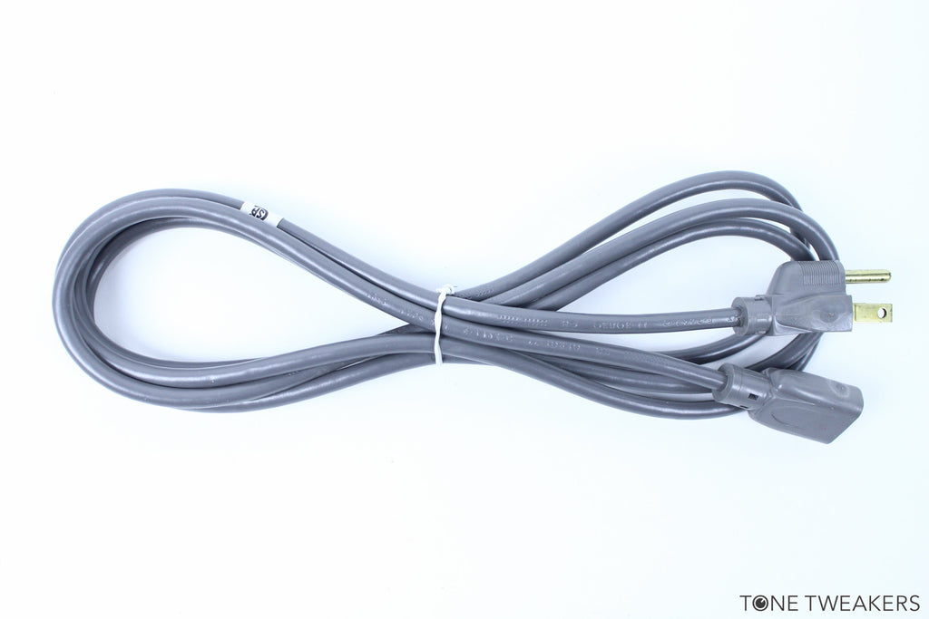 Steiner Parker Synthacon Power Cable