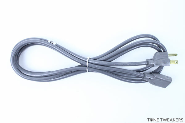 Oberheim 4 Voice Power Cable