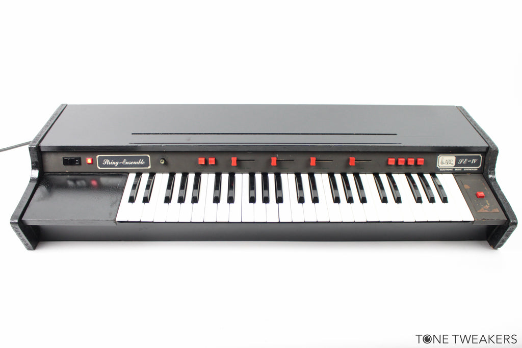 ARP String Ensemble Black
