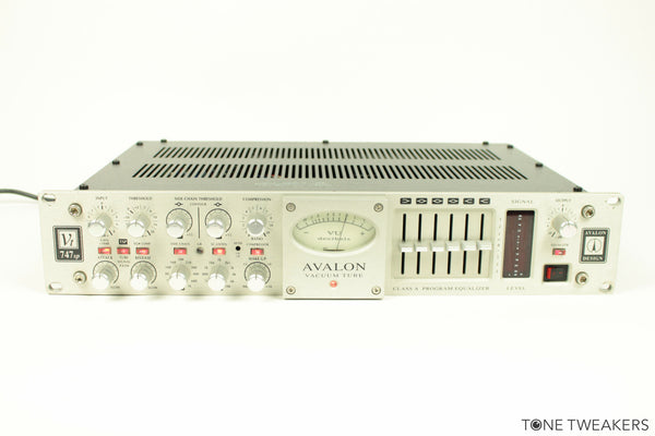 Avalon Design VT-747sp