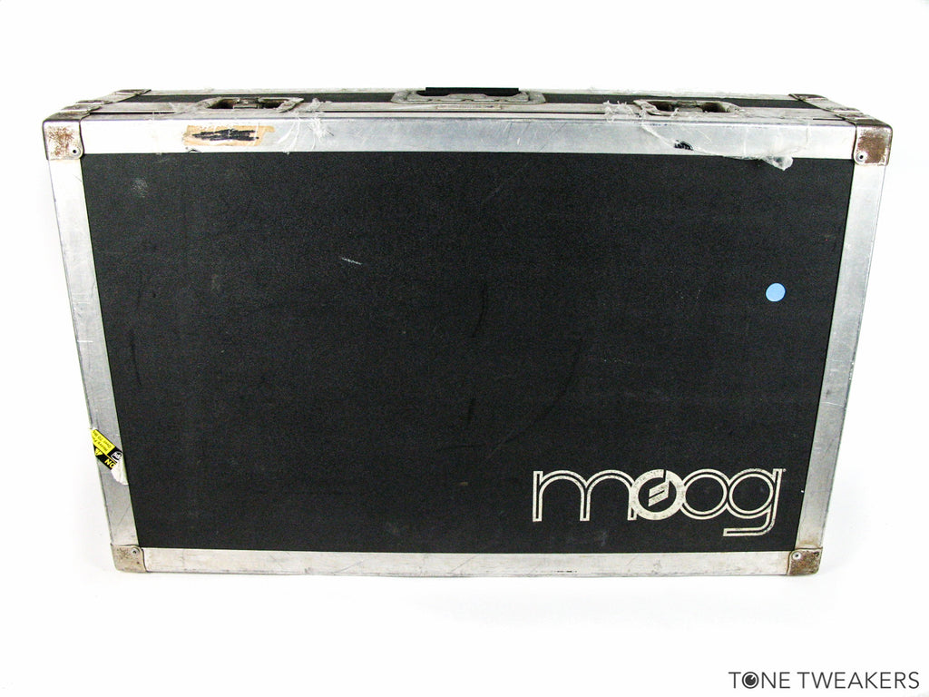 Moog Minimoog Road Case
