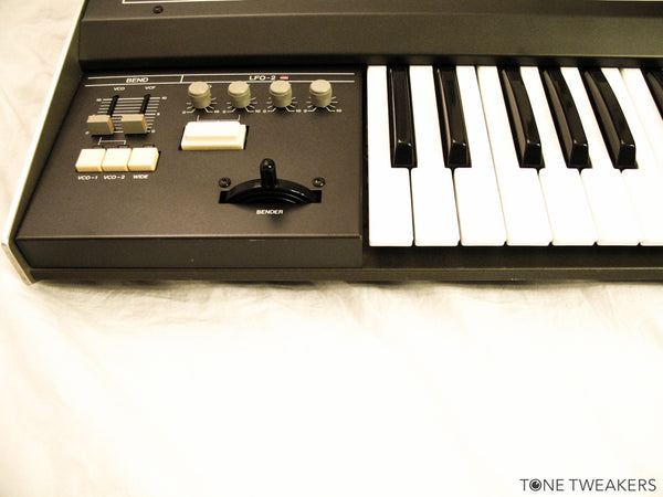 Roland Jupiter-6 with Europa MIDI For Sale