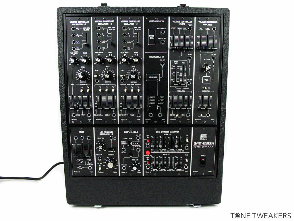 Roland System-700 WANTED!