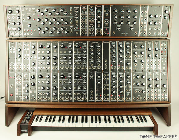 Synthesizers.com Studio-66