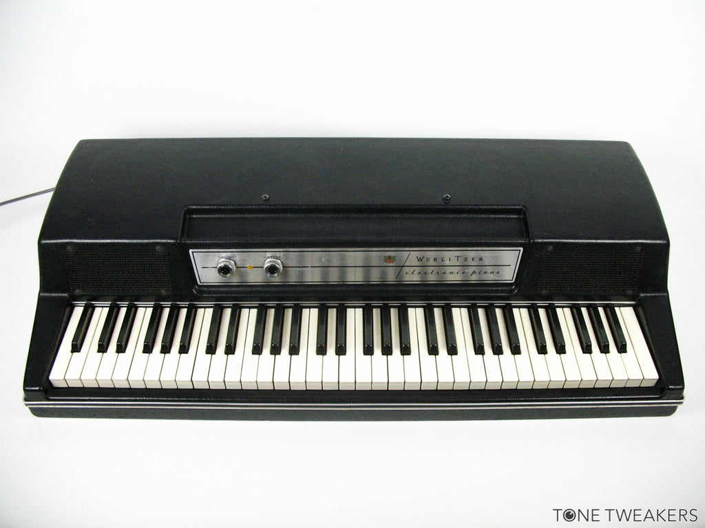 Wurlitzer 200 Cream