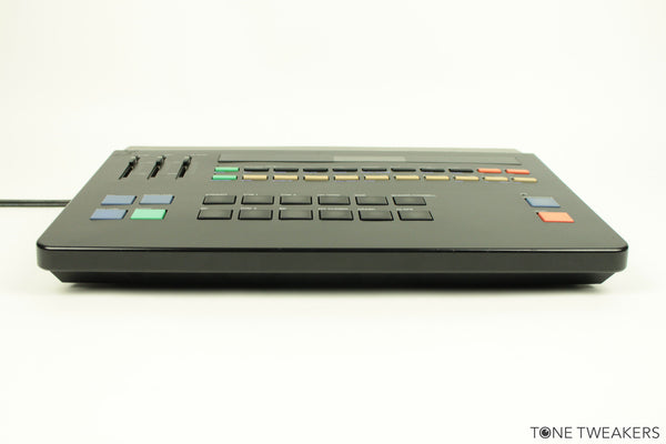 yamaha rx15 digital drum machine for sale tone tweakers inc. Black Bedroom Furniture Sets. Home Design Ideas