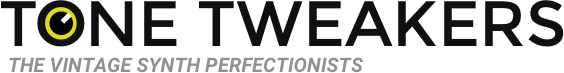 Tone Tweakers Inc. logo