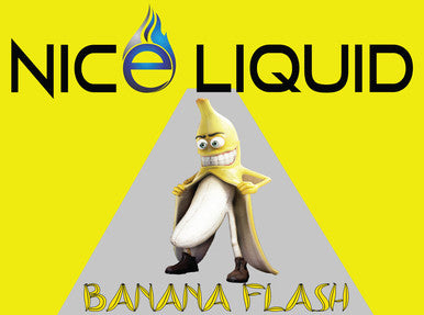 Banana Flash
