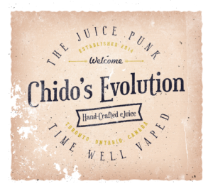 Chido's Evolution