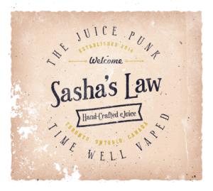 Sasha's Law