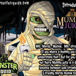 Mummy's Juice