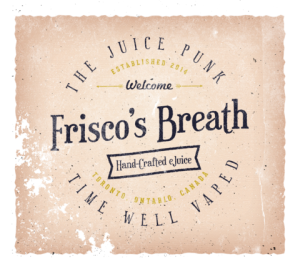 Frisco's Breath