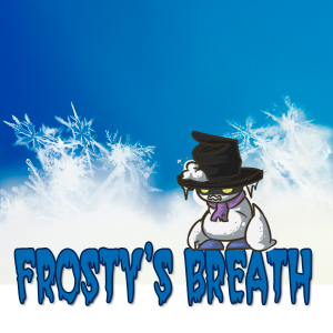 Frostys Breath