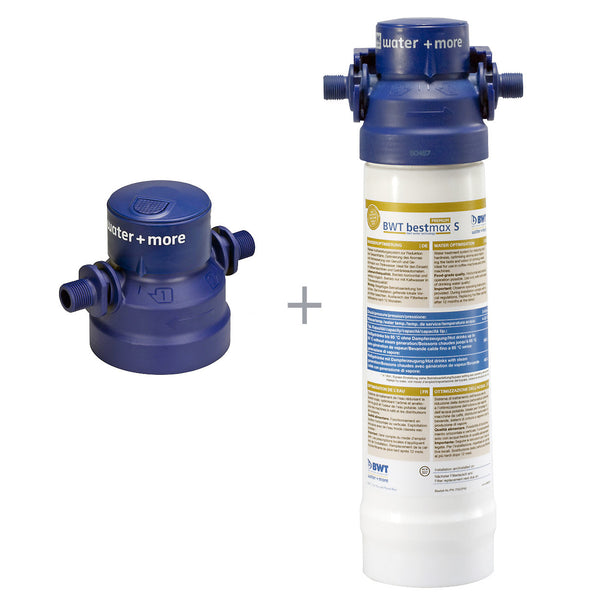 BWT BestMax Water Filter Kit