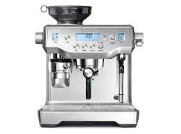 Breville The Oracle™ Espresso Machine