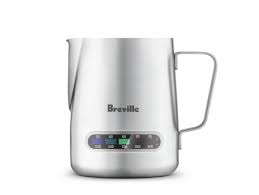 Breville the Temp Control Frothing Jug - 16oz