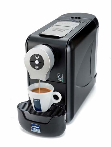 LavAzza BLUE LB910 Compact Capsule Machine Black