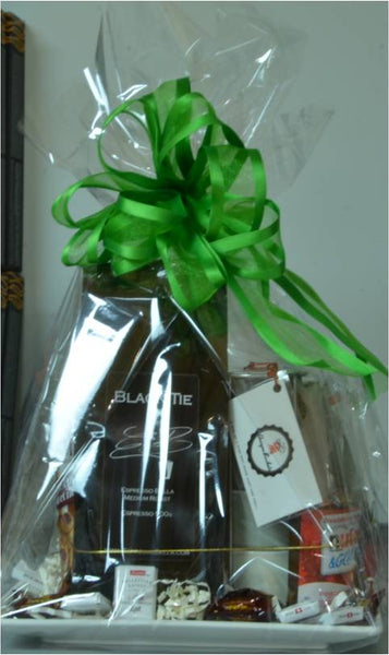 Espresso Bella Gift Basket- Coffee Lovers