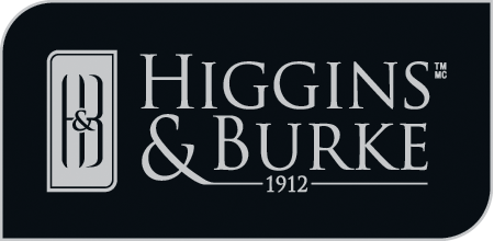 Higgins & Burke Walk-In