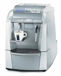 LavAzza Blue Espresso & Cappuccino Machine LB2312