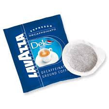LavAzza Decaffeinato Espresso Pods (105 Units)
