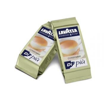 LavAzza Di Piu Consomme Cartridges (50 Units)