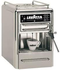 LavAzza Espresso Point Matinee - CHROME