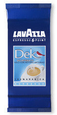 LavAzza Decaffeinato Espresso Cartridges (50 Units)