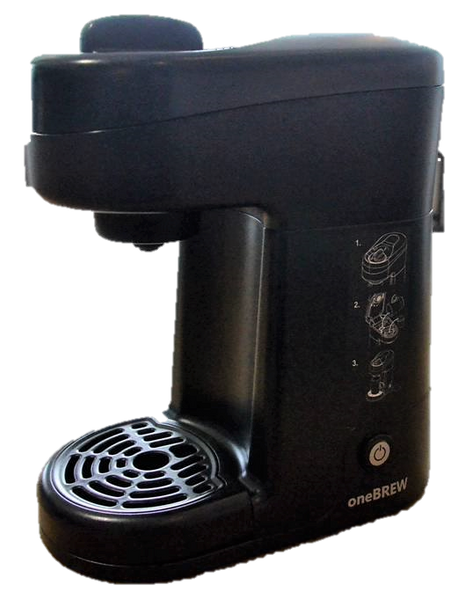 oneBREW Single Cup Brewer