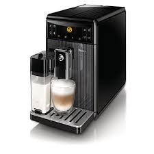 Saeco GranBaristo Focus One-Touch Espresso Machine