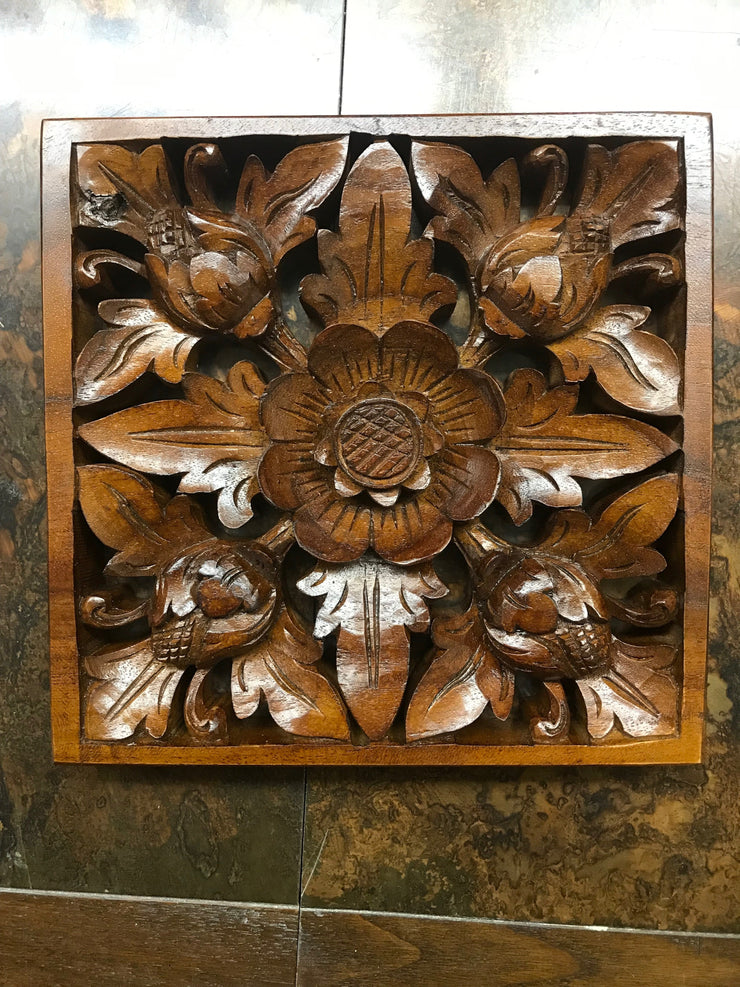 Wooden Panel