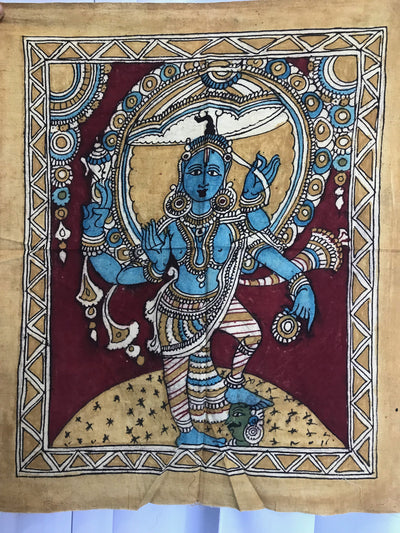 Medium Indian Tapestry