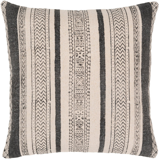 Mudcloth Inspired Cushion