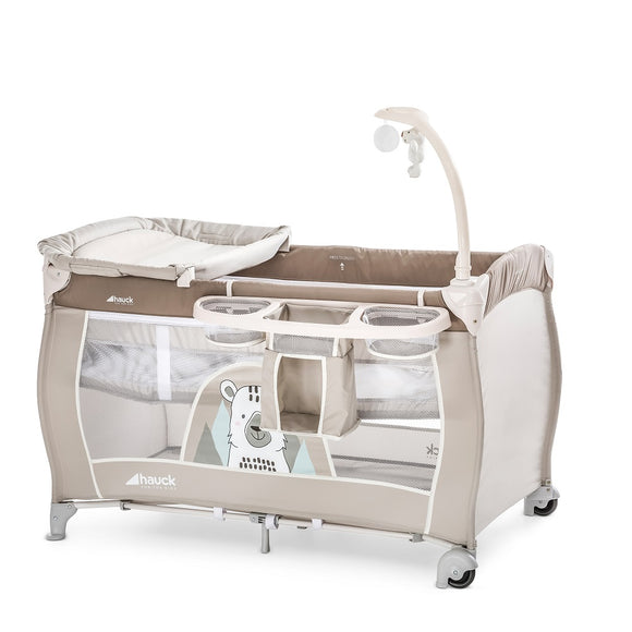 Playpen Baby Center Hauck Friend