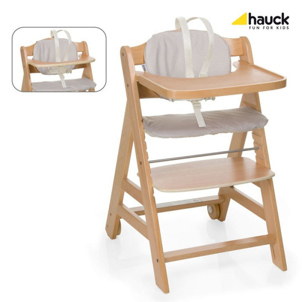 High chair Hauck Beta Nature