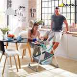 High chair Sit and Relax Hearts Hauck